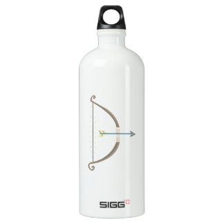 Bow and Arrow SIGG Traveler 1.0L Water Bottle