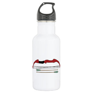 BOW AND ARROWS 18OZ WATER BOTTLE