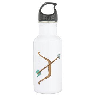 Bow & Arrow 18oz Water Bottle