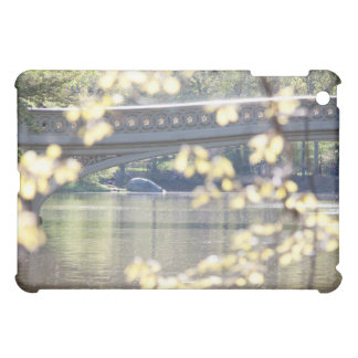 Bow Bridge in Summer iPad Mini Cover