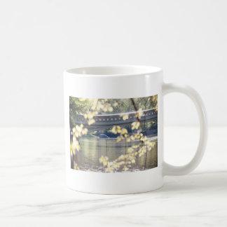 Bow Bridge in Summer Mug