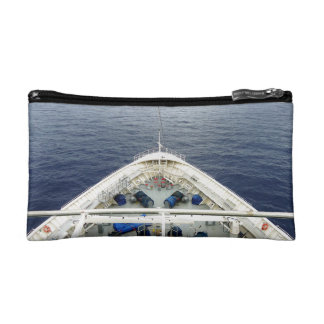 Bow Business Small Cosmetic Bag