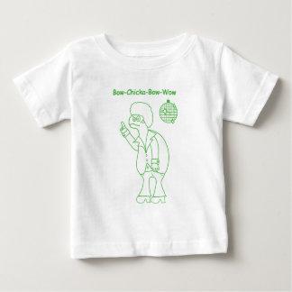 Bow Chicka Baby T-Shirt