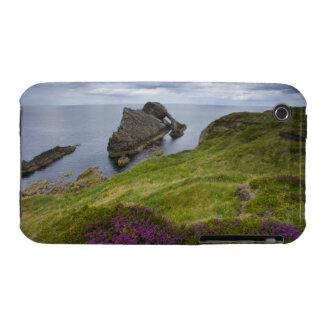 Bow Fiddle Rock, Portknockie, Scotland Case-Mate iPhone 3 Case
