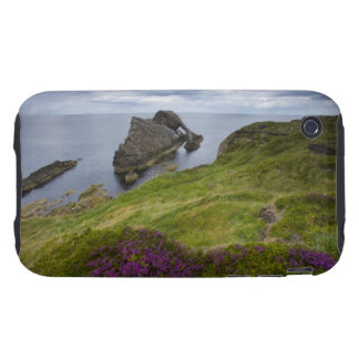 Bow Fiddle Rock, Portknockie, Scotland iPhone 3 Tough Covers