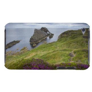Bow Fiddle Rock, Portknockie, Scotland iPod Touch Case