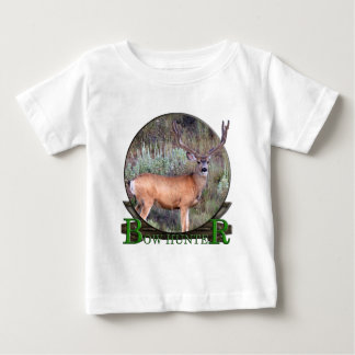 Bow hunter baby T-Shirt