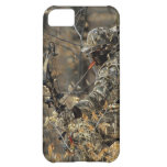Bow Hunter Camo iPhone 5C Case For iPhone 5C