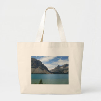 Bow Lake Canvas Bags