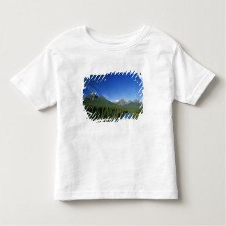 Bow River near Banff National Park in Alberta Shirt