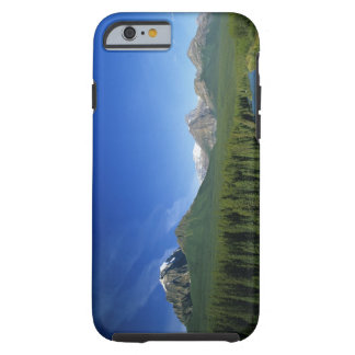 Bow River near Banff National Park in Alberta Tough iPhone 6 Case
