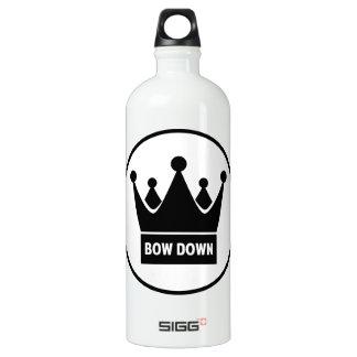 Bow SIGG Traveler 1.0L Water Bottle