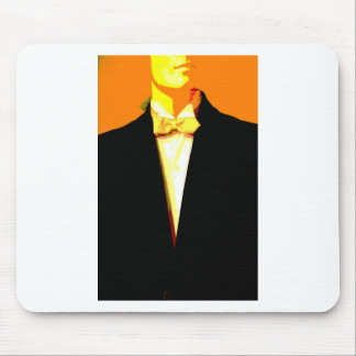 Bow Tie Beau Mouse Pad