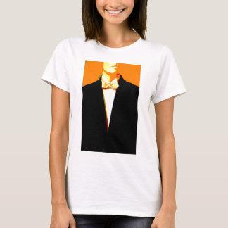 Bow Tie Beau T-Shirt