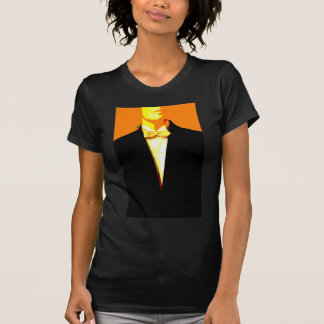 Bow Tie Beau T-Shirt