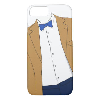 Bow Tie iPhone 7 case