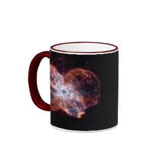 Bow Tie Nebula Mug