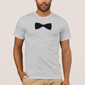 Bow Tie - smoking - tuxedo T-Shirt