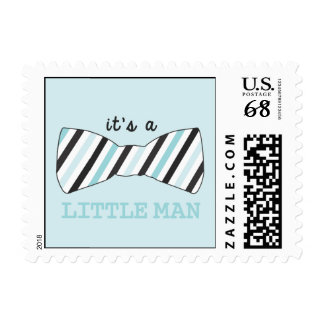 Bow Tie Stamp
