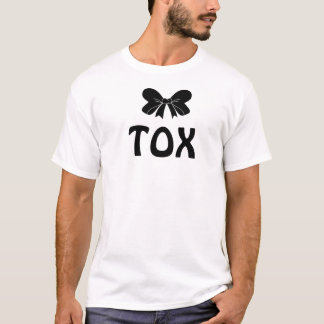 Bow-tox T-Shirt
