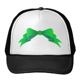Bow Trucker Hat
