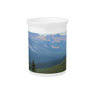 Bow Valley beauty Beverage Pitcher