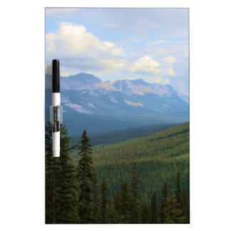 Bow Valley beauty Dry Erase Board
