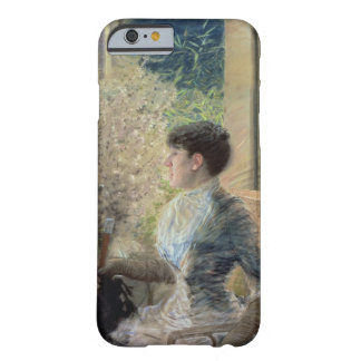 Bow Window, 1883 Barely There iPhone 6 Case