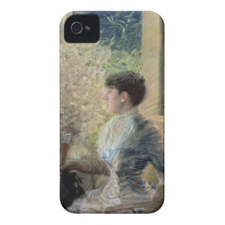 Bow Window, 1883 iPhone 4 Case-Mate Cases
