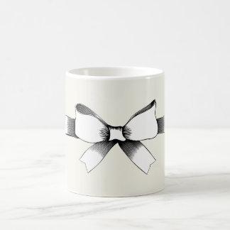 Bow With Ribbon Mug