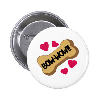 Bow-Wow Button