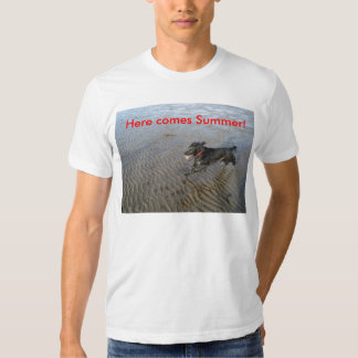 BOW-WOW-WOW T SHIRT