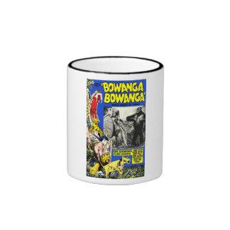Bowanga Bowanga Taza De Dos Colores