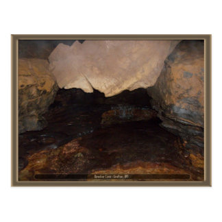 Bowden Cave, WV Post Cards