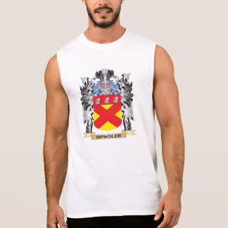 Bowdler Coat of Arms - Family Crest Sleeveless Shirts