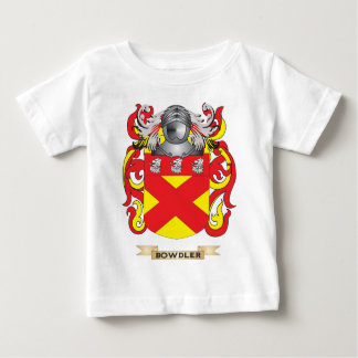 Bowdler Coat of Arms (Family Crest) Shirt