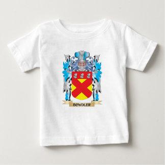 Bowdler Coat of Arms Infant T-shirt
