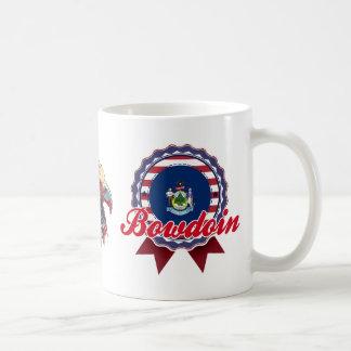 Bowdoin, ME Coffee Mug