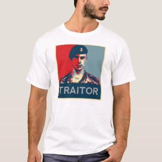Bowe Bergdahl Traitor T-Shirt