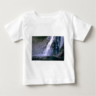 Bowen Falls, Milford Sound Shirts