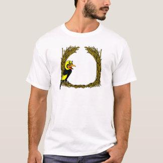 Bower Bird T-Shirt