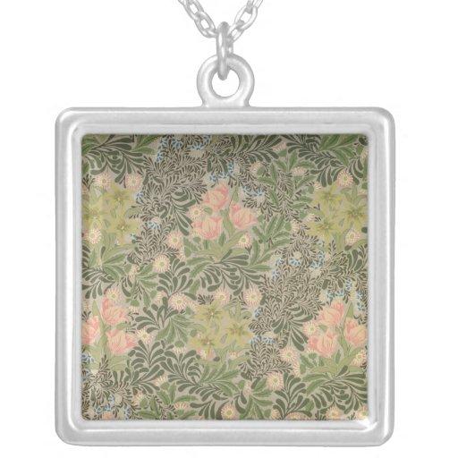 Bower' design pendants