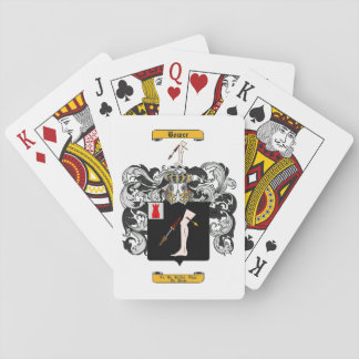 Bower Playing Cards