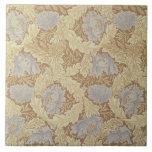'Bower' wallpaper design Tile