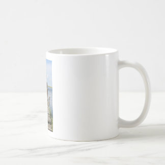 Bowers Beach - Delaware. Coffee Mug