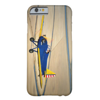 Bowers, Flybaby, 1975, Sonoma_Classic Aviation Barely There iPhone 6 Case