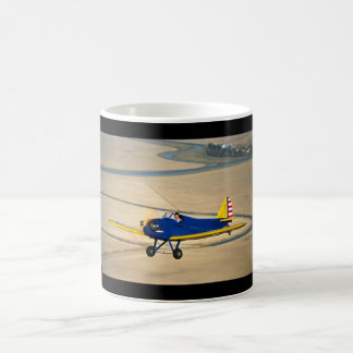 Bowers, Flybaby, 1975, Sonoma_Classic Aviation Coffee Mug