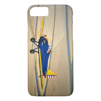 Bowers, Flybaby, 1975, Sonoma_Classic Aviation iPhone 7 Case
