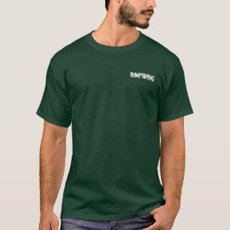 BOWFISHING - I love my wife T-Shirt