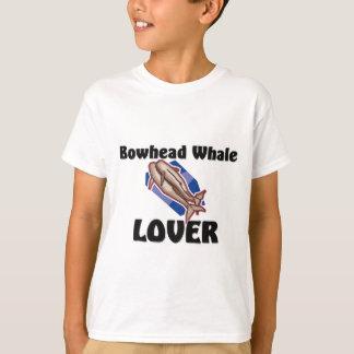 Bowhead Whale Lover T-Shirt